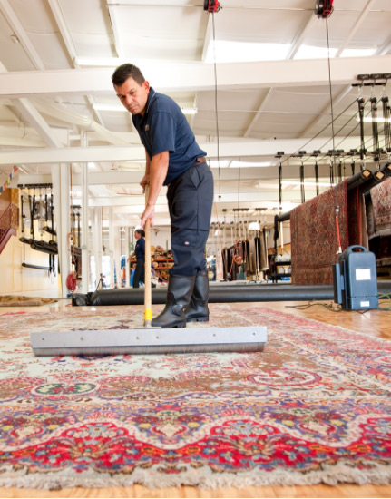 Carpet and Floor Cleaning Experts